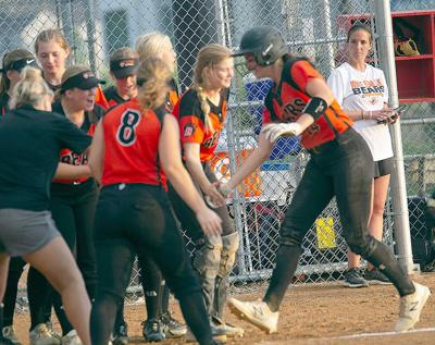 Softball: Bears banner season ends with close losses to Stillwater, Woodbury
