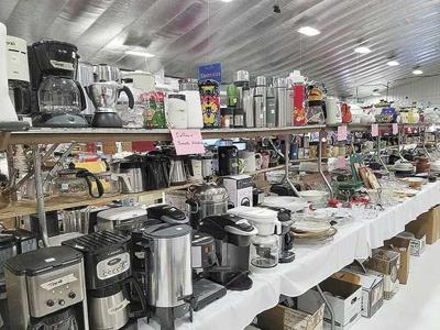 North Oaks Rummage Sale back for  21st year of doing good