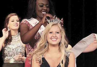 Miss Chain of Lakes 2017 crowned