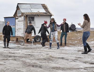 Art Shanty Projects re-open