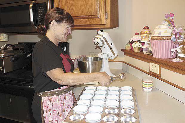 Hugo resident pursues 'sweet' baking adventure