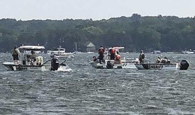 Tragedy on White Bear Lake