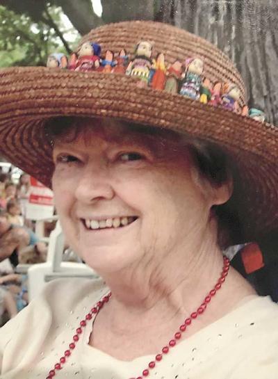 Roberta Marie Johnson