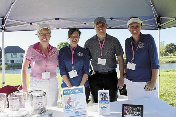 TPC Rose hosts annual golf event