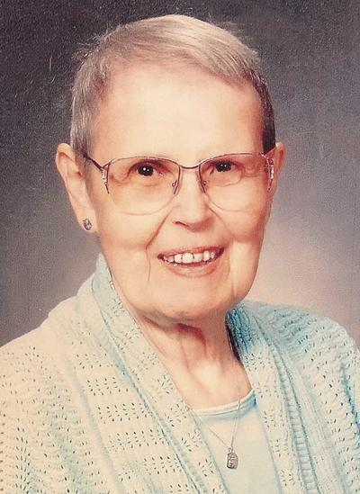 Eunice 'Eppie' M. Banken (Poirier)