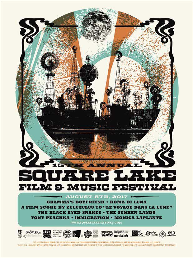 Square Lake Film Festival