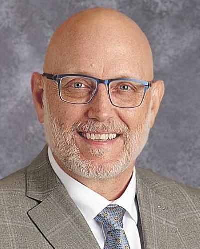 Wald recognized for leadership