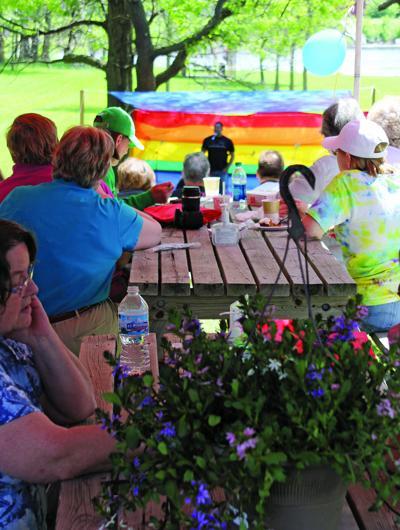 Pride returns to Pine City June 7
