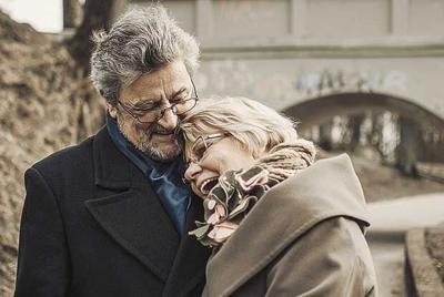 Real-life romance: Local couples share love stories in honor of Valentine's Day