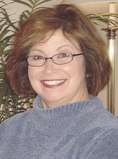 Anita 'Lynn' Ferguson