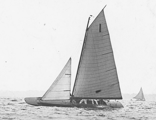 Bon voyage Boat Works