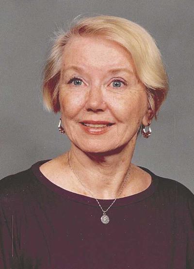 Patricia Gladwin Korfhage