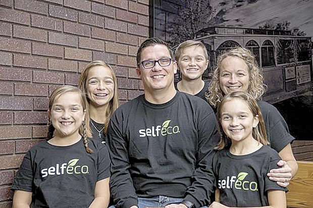 Eco-friendly fundraiser hits goal in two days