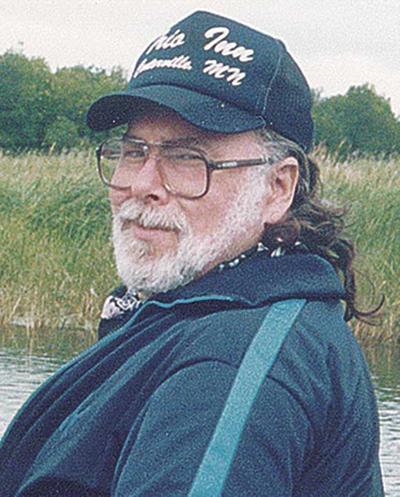 Bruce Alan Starfield