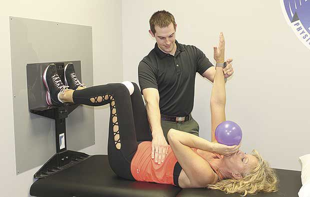 Postural restoration: Unique approach to physical therapy