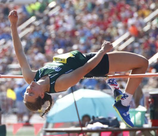 Julia, high jump