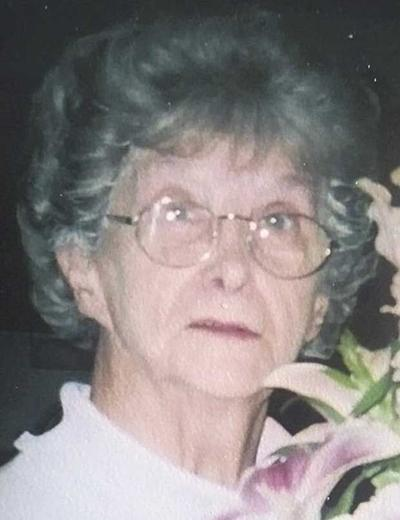 Edith Frances Leckie