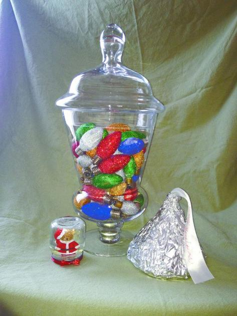upcycle household items for new holiday crafts news