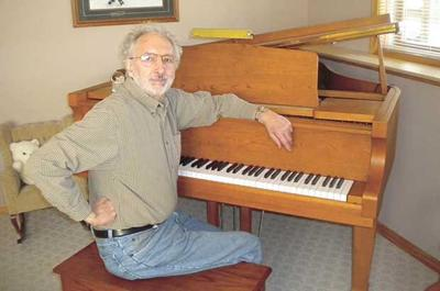 The Cordes method: Learn to play piano without notes
