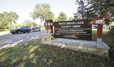 White Bear Lake County Park