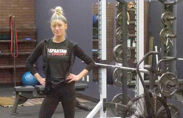 Broadway dancer opens fitness studio in hometown Hugo