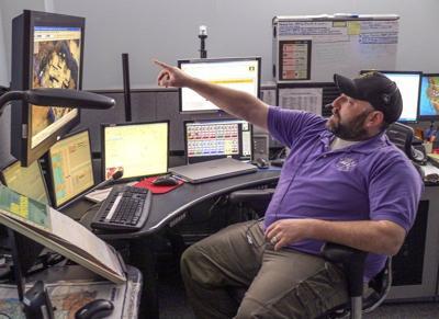 Essex County emergency radio system live | Local News