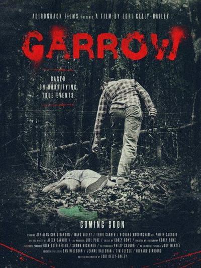 Strand to screen 1-night premiere of 'Garrow'