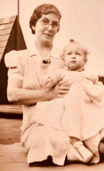 Remembering Nana