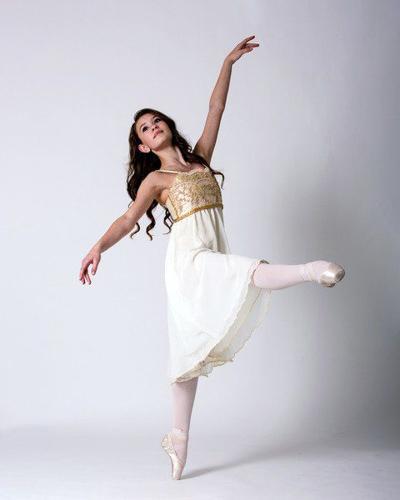 local ballerina to dance as clara in boston ballet s the nutcracker