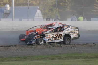 Branham wins at Airborne Park Speedway