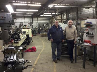 Jeffords Steel adds new machine shop