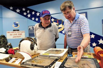 PPR PAFB museum 060614