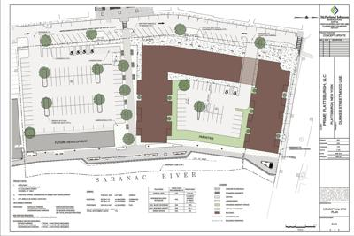City approves revised Durkee plans