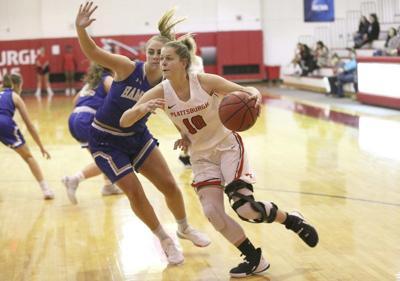 Plattsburgh falls short in Cardinal Classic championship