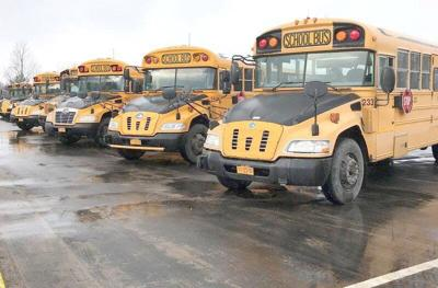 North Country districts face wide-spread bus driver shortages