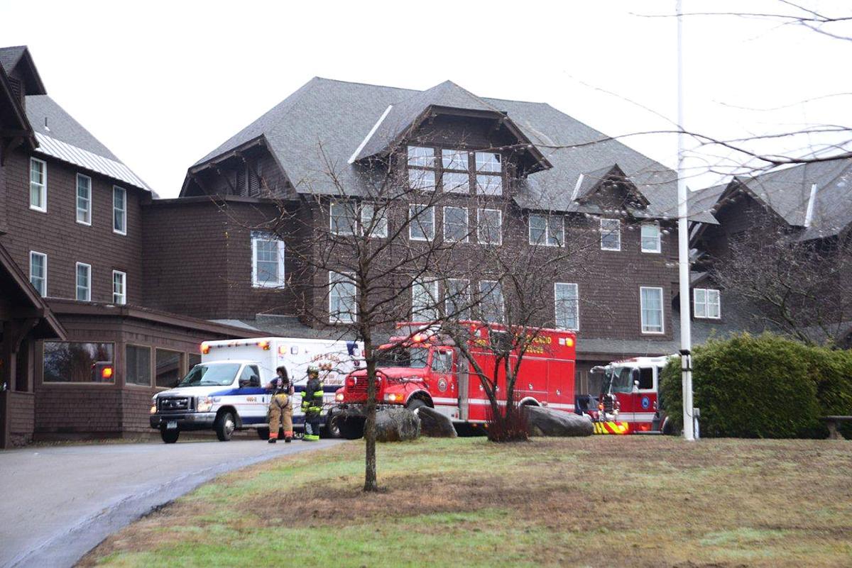 Northwood School Fire | News | pressrepublican com