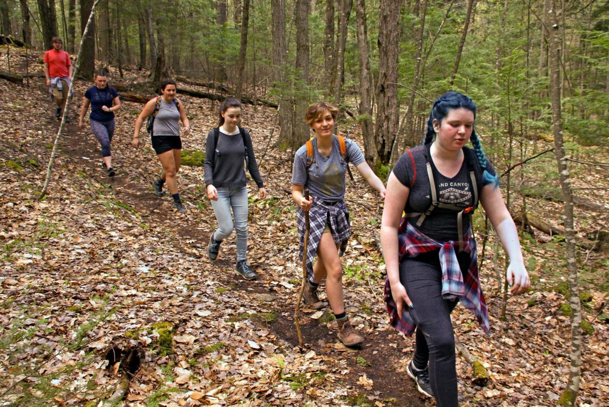 The Grand Hike