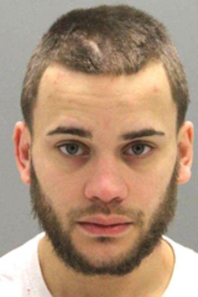 Plattsburgh man charged after handgun incident