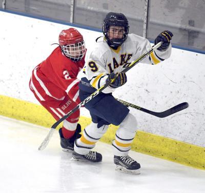 Lake Placid, Saranac Lake boys hockey merger almost done