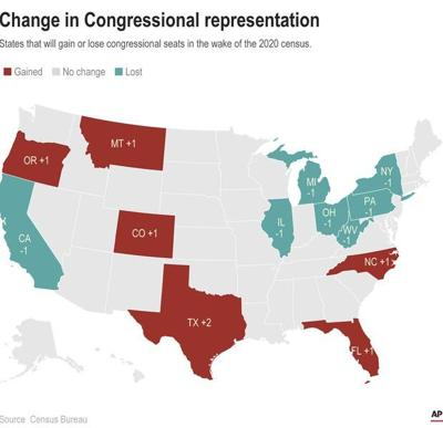 Schantz: Loss of House seat shouldn't affect region, Stefanik