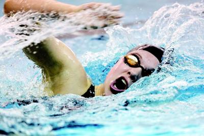 PPR SPORTS Swimming 1005