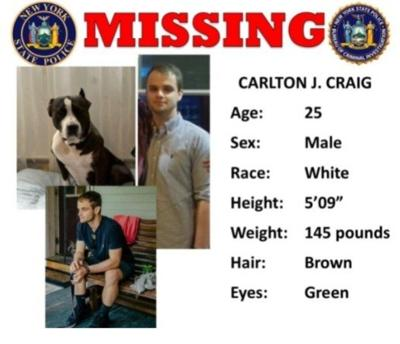 State Police searching for missing Jay man
