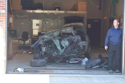 Wrong-way collision death ruled suicide | News | pressrepublican com