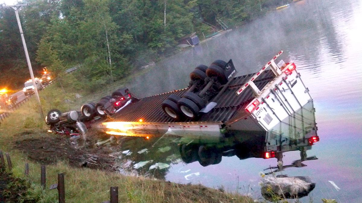 PPR truck rescue 1