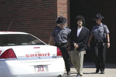 Segundo-Clark found guilty