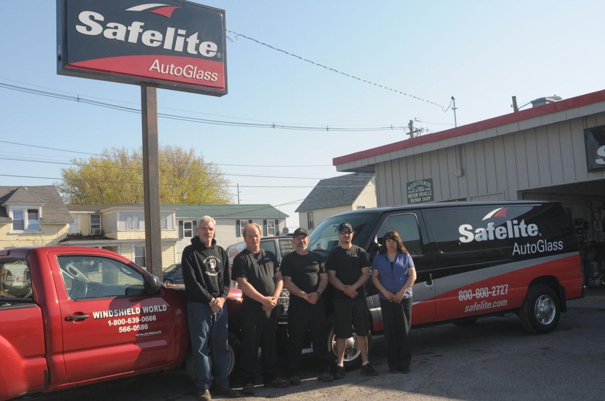 Safelite AutoGlass Picture