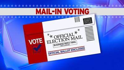 Mail-in Voting in 2020