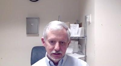 CVPH addresses Legionella in water system