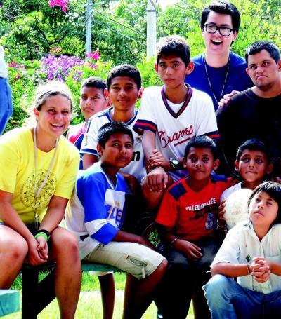 PPR Sara Nicaragua photo 0812