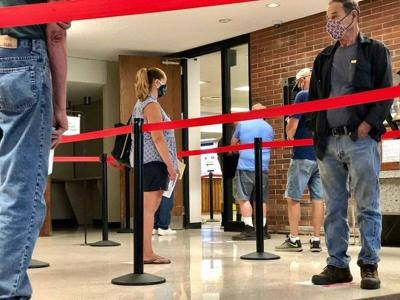 Clinton County DMV opens Monday, what to expect